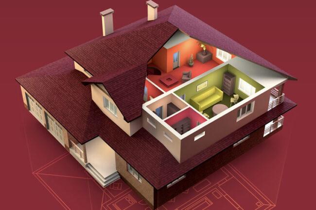 Live Home 3d App
