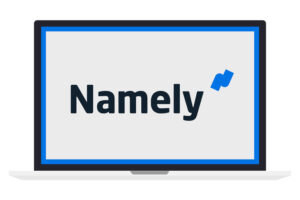 namely