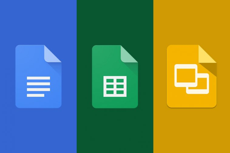 How to Change Language on Google Docs Sheets and Slides