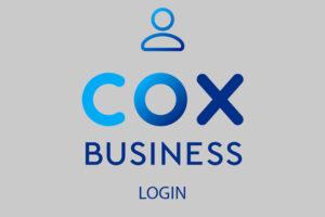 Cox Business Login