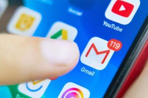 How to Block Emails on Gmail App