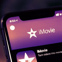 How to Add Music to iMovie on iPhone without iTunes?