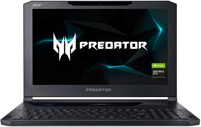 Acer Predator Triton 700 PT715-51-732Q Ultra-Thin Gaming Laptop