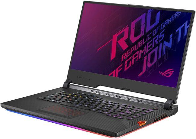 Asus ROG Strix Scar III (2019) Gaming Laptop