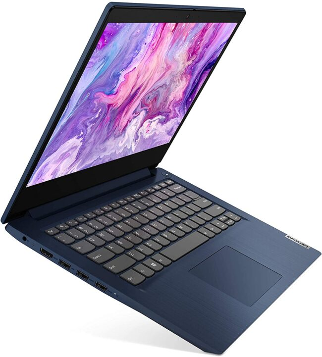 Lenovo IdeaPad 3 14 Inch Laptop