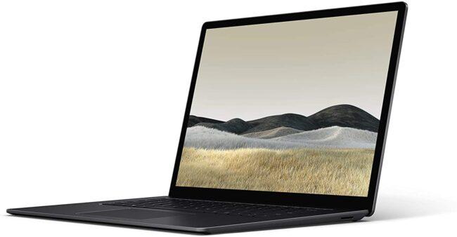 New Microsoft Surface Laptop 3