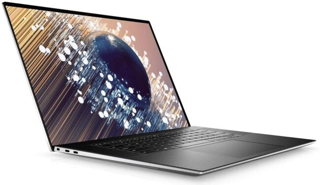 New XPS 9700 17 Inch Laptop