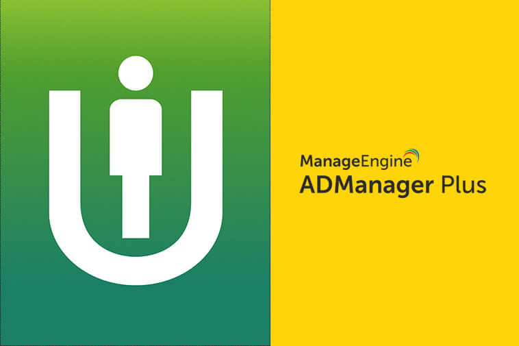Integrate Ultipro with ADManager Plus