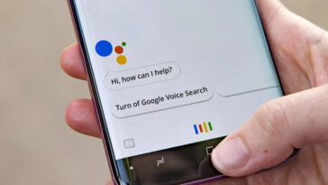 How to Turn Off Google Voice Search