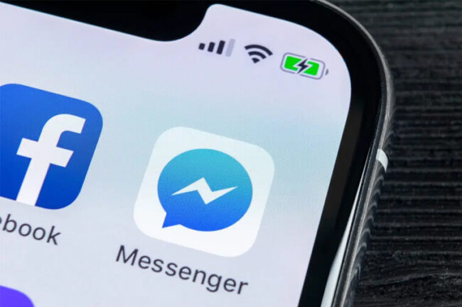 Download a Video from Facebook Messenger