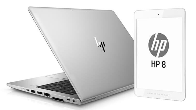 How to Screenshot on HP Laptop and Tablet