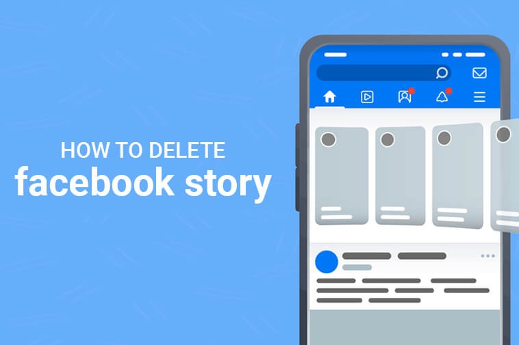 How to Delete Facebook Story
